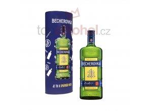 Becherovka tuba 0,7 l