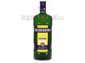 Becherovka 38 % 1 l