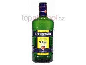 Becherovka 38 % 0,35 l