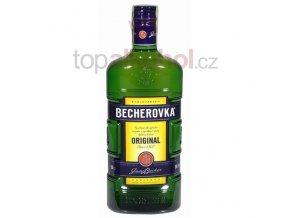 Becherovka 38 % 0,5 l