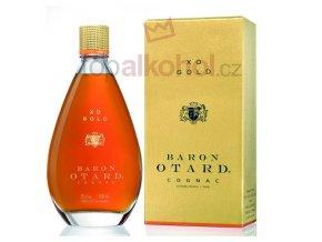 Otard XO 0,7 l