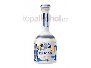 Metaxa 12* Grand Fine karafa 0,7l