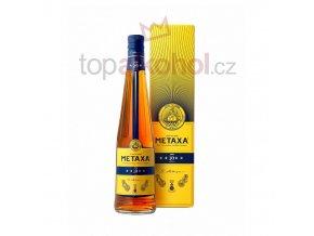 metaxa 5 box