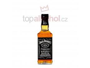 Jack Daniel´s Black 0,35l