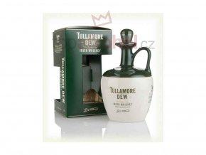 Tullamore Dew Crock 0,7 l