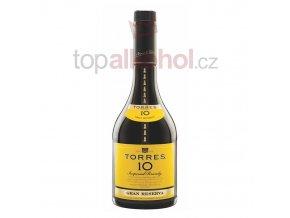 Brandy torres 10y 0,7l