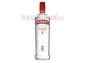 Smirnoff Red 0,7l
