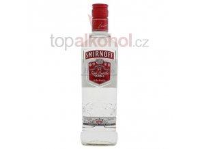 Smirnoff Red 0,5 l