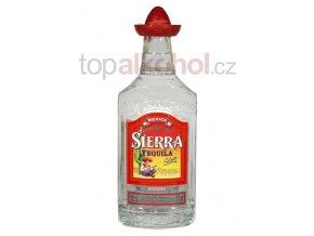 Sierra Silver 38 % 0,7 l