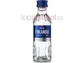 Finlandia 0,05l