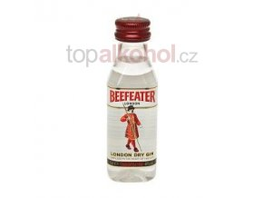 Beefeater 0,05l