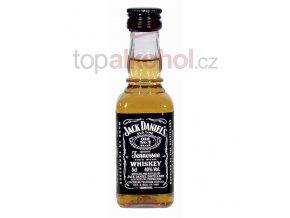 Jack Daniel´s Black 0,05 l