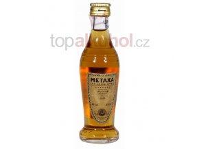 Metaxa 7* 0,05l