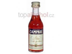 Campari 0,04l