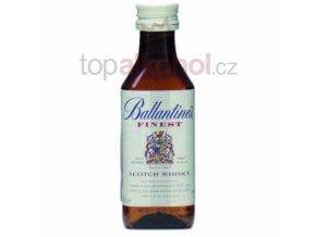 Ballantines Finest 0,05l