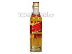 Johnnie Walker Red Label 0,35 l
