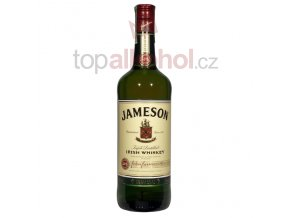 John Jameson Irish 1l