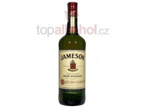John Jameson Irish 40  % 1l