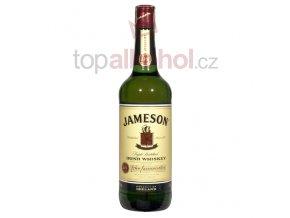 John Jameson Irish 0,7l