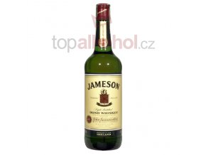 John Jameson Irish 0,7l