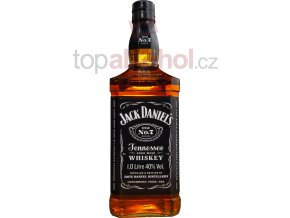 Jack Daniel´s Black 1l