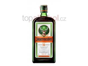 Jagermester 1000 ml maly