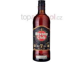 Havana Club 7 yo 0,7l