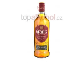 grants whisky tripplewoodcask 700ml maly