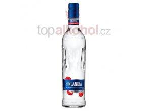 Finlandia Cranberry 1 l 37,5 %