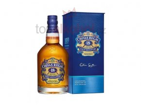 Chivas Regal 18 yo 0,7l