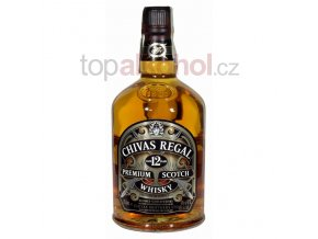Chivas Regal 12 yo 1,75l