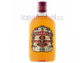 Chivas regal 12y 0,5l