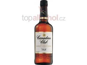 Canadian Club 1 l
