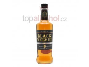 black velvet whiskey 1ltr temp