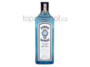 Bombay Sapphire 1 l 40 %