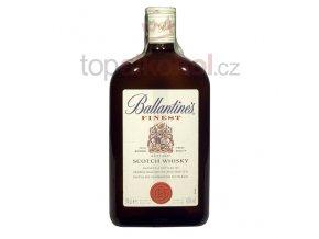 Ballantines Finest 40 % 0,5 l