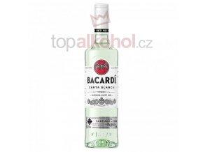 Bacardi Carta Blanca 0,7 l
