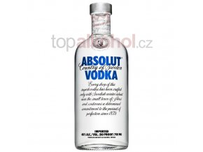 absolut blue 0,7l