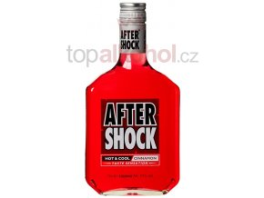 After Shock Red 0,7l