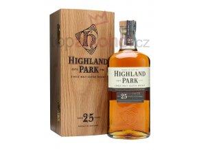 Highland Park 25 yo 0,7l