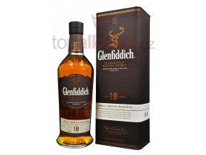 Glenfiddich 18 yo 0,7l
