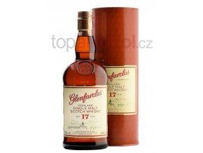 Glenfarclas 17 Yo