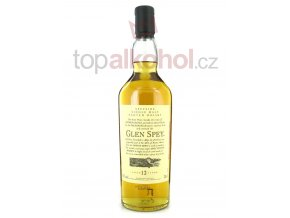 glen spey 12 year old flora and fauna 70cl 42000638 0 1425489746000