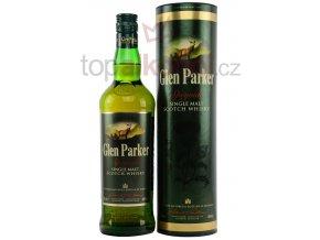 glen parker special reserve 01