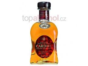 Cardhu 12 yo 40 % 0,7 l