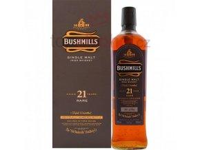 Bushmills 21 yo 0,7 l