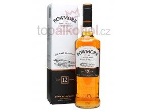 Bowmore 12 yo 40 % 0,7 l