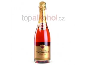 Taittinger Prestige Rose 0,75 l