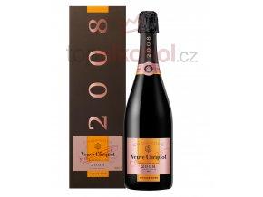 Veuve Clicquot Vintage Rosé  0,75 l