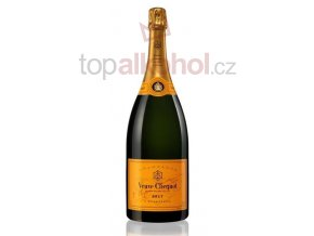 veuve clicquot large bottle